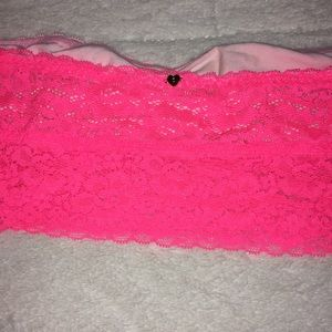 PINK Victoria's Secret Intimates & Sleepwear - Set of 2 sized Medium VS PINK Lace Bras